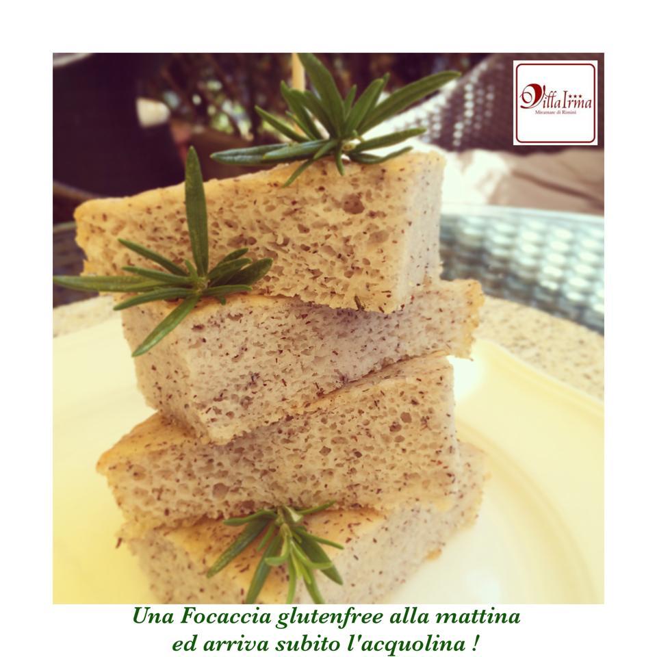 Ristoranti Con Cucina Per Celiaci A Rimini Dove Mangiare Senza Glutine