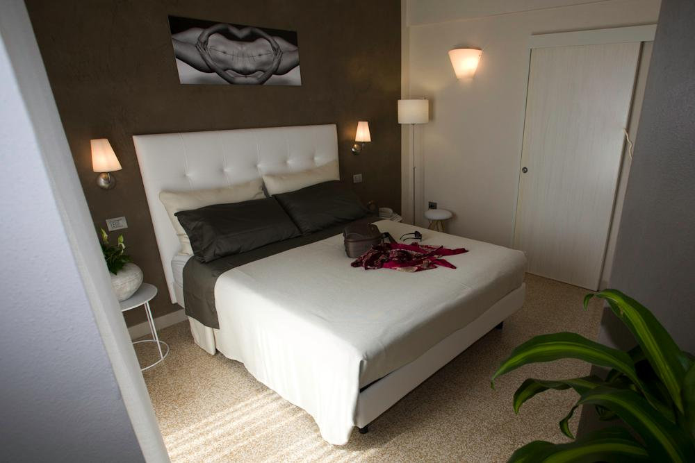 Camere suite hotel miramare di rimini spaziose e belle for Aggiunte alle suite modulari